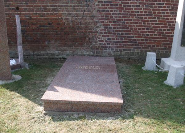 Caveaux et ossuaires tout savoir equipements funeraires 2