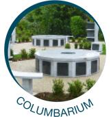 Mieux se recueillir devant un Columbarium, découvrez nos conseils.