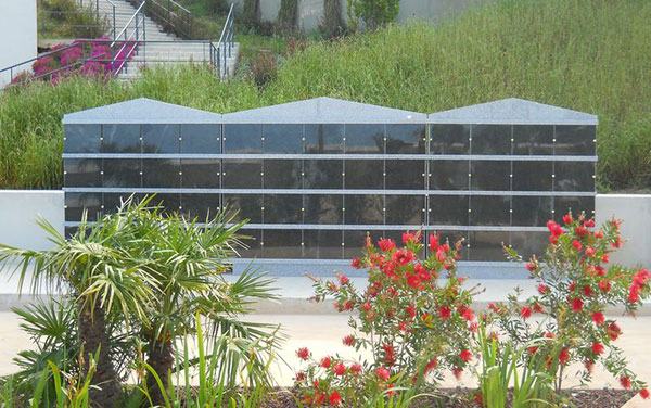 Columbarium sur mesure Granimond