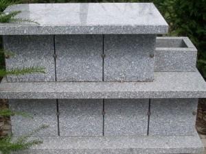 Les avantages du granit pour les monuments cinéraires ou funéraires