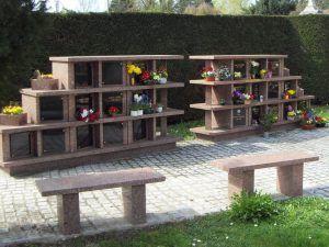 Implantation d'un columbarium, un investissement intéressant pour les communes?