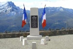 Monuments Commémoratifs Granimond