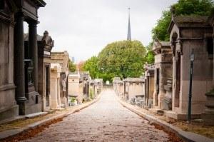 Les plus beaux columbariums français