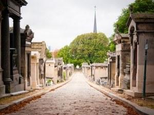 Inspiration: les plus beaux Columbariums français