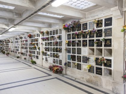 Comment fixer le prix d'une concession de columbarium  ?