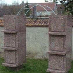 Columbarium gamme colombier