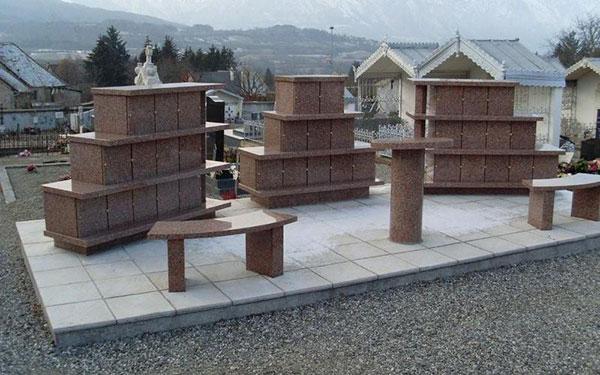 Gamme Esterel colonne