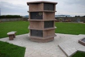 Columbarium Gamme Etoile