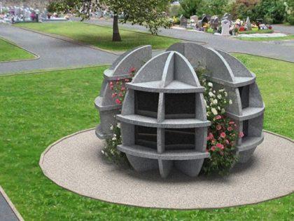 Columbarium: tout ce qu'il faut savoir sur ce monument cinéraire