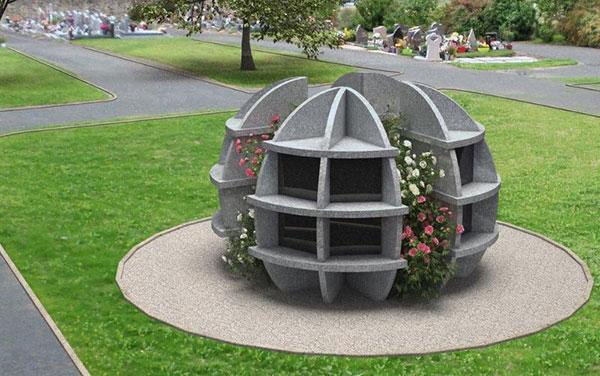 columbarium globe