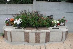 Columbarium Gamme Jardins à la Francaise