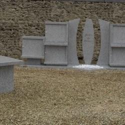 Columbarium gamme MAPA