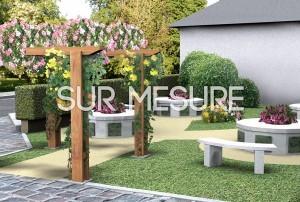 Columbarium Sur Mesure
