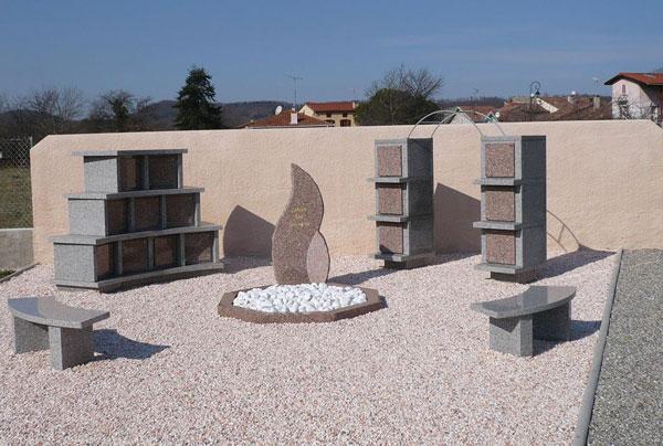Columbarium Gamme Floriarc
