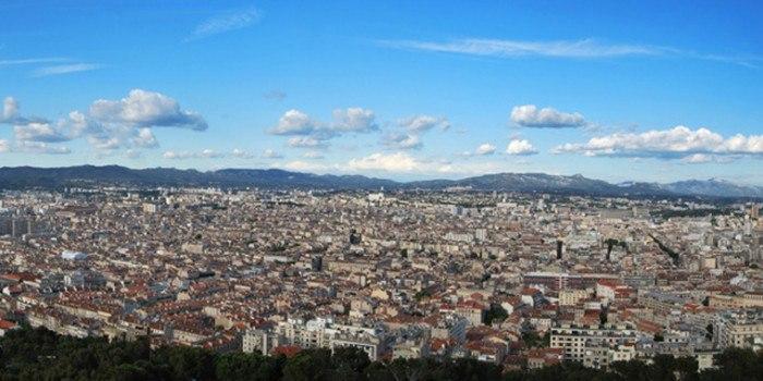 Grandes agglomérations (+ 50 000 habitants)
