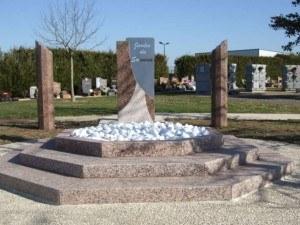 Comment aménager un cimetière pour accueillir les cendres des défunts?