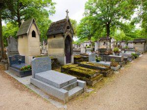Saturation des cimetières : quelles solutions pour y remédier?